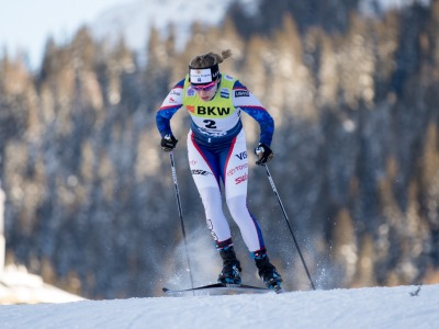 Jessie Diggins / Nordic Team Solutions