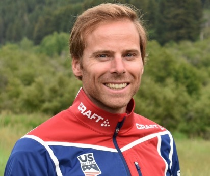 Andy Newell, Head Coach at Nordic Team Solutions